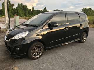 Alza SE 1.5 (A) 2014 FOR SALE