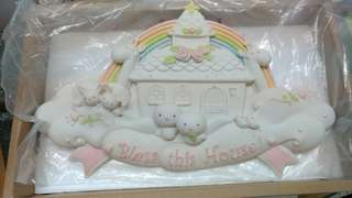 Bless this house 結婚禮物