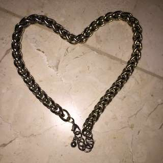 Chain necklace (kalung)