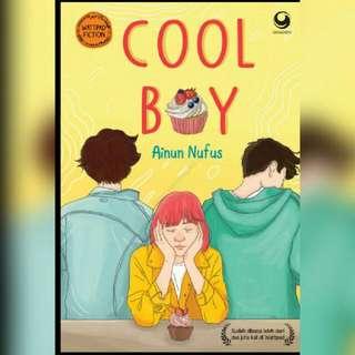 Ebook Cool Boy