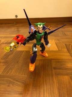 Joker LEGO toy