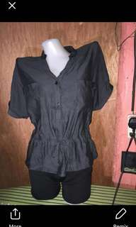 Christian Dior blouse Pre❤️