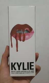 KYLIE Matte Liquid Lipstick & Lip Liner