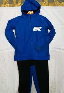 (YM) Sweater set Nike