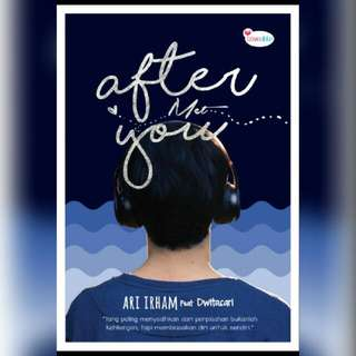 Ebook After Met You