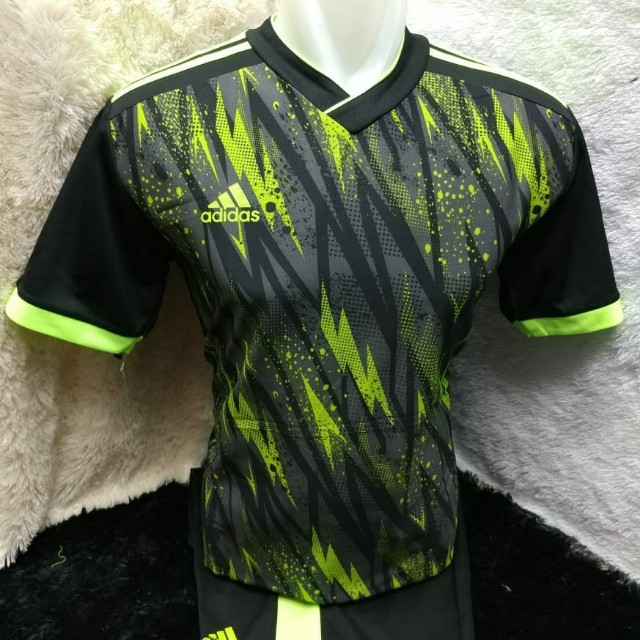 online store d408c 50aa0 Adidas complete set football jersey, Sports, Sports Apparel ...