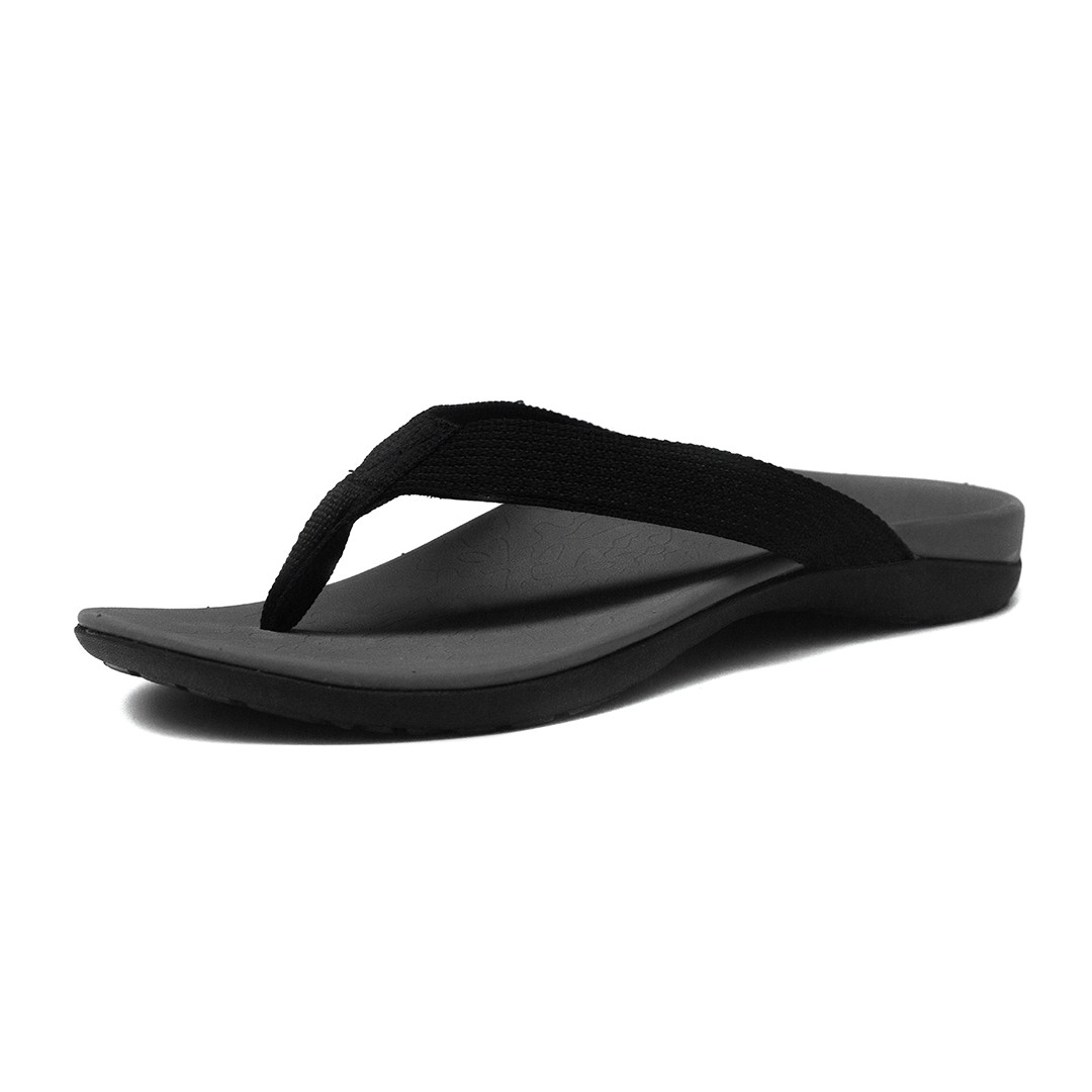 9e7c71f10dbee1 AXIGN Orthotic Flip Flop Sandals - Corrective Footwear with Arch ...