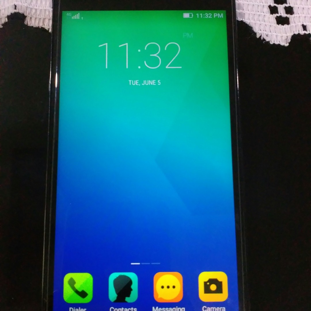 Lenovo A6010 In PERFECT Condition Mobile Phones Tablets Android Others On Carousell