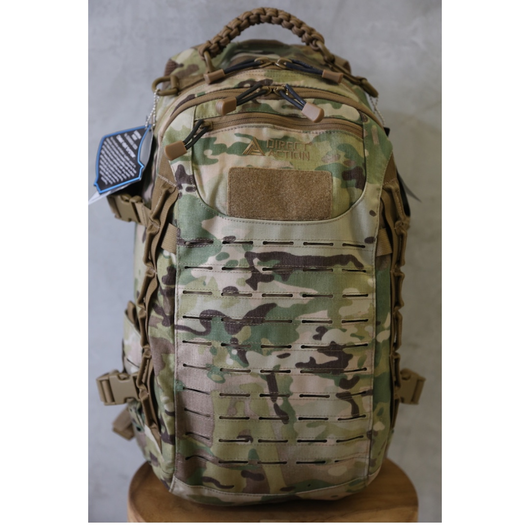 3c8e6965f7a0 REDUCED PRICE  Direct Action Dragon Egg MKII in Multicam colour with ...