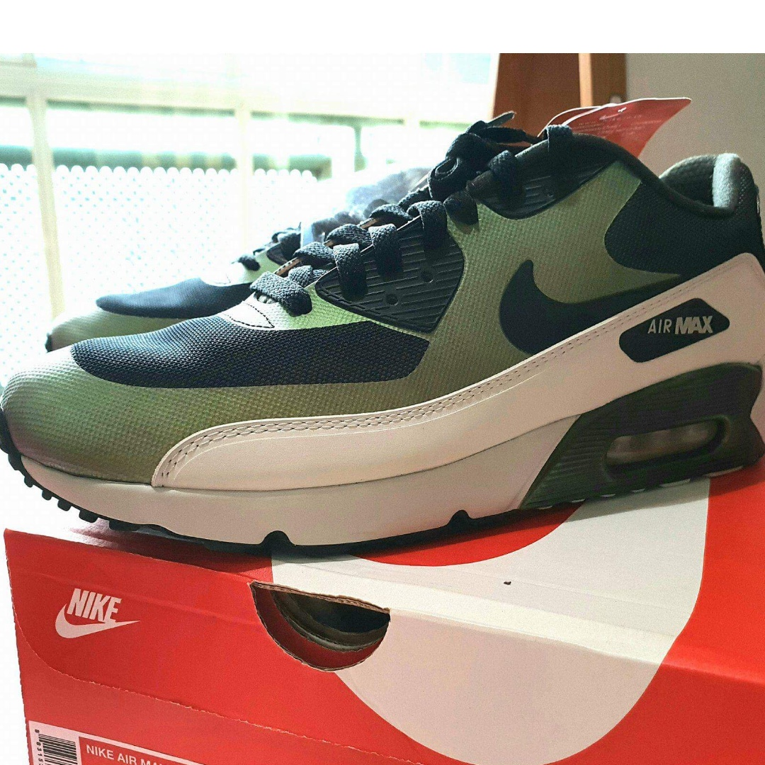 online store 76f76 0008b Nike Air Max 90 Ultra 2.0 SE, Men s Fashion, Footwear, Sneakers on ...