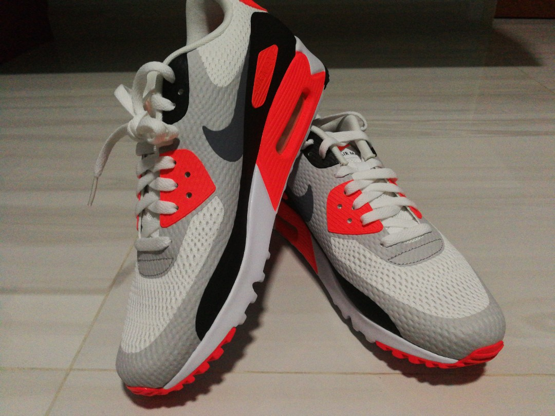 release date great fit good texture Nike Air Max 90 Ultra Essential