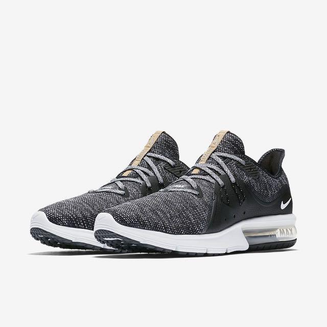 Nike air max sequent 3, Men's Fashion