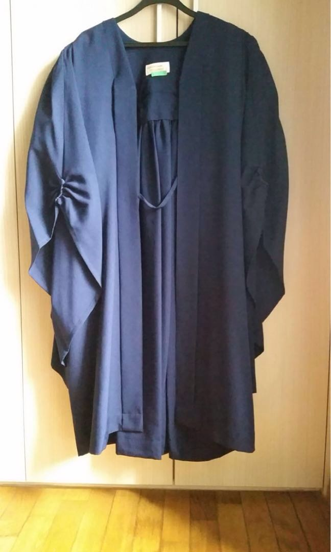 NTU graduation gown, Everything Else on Carousell