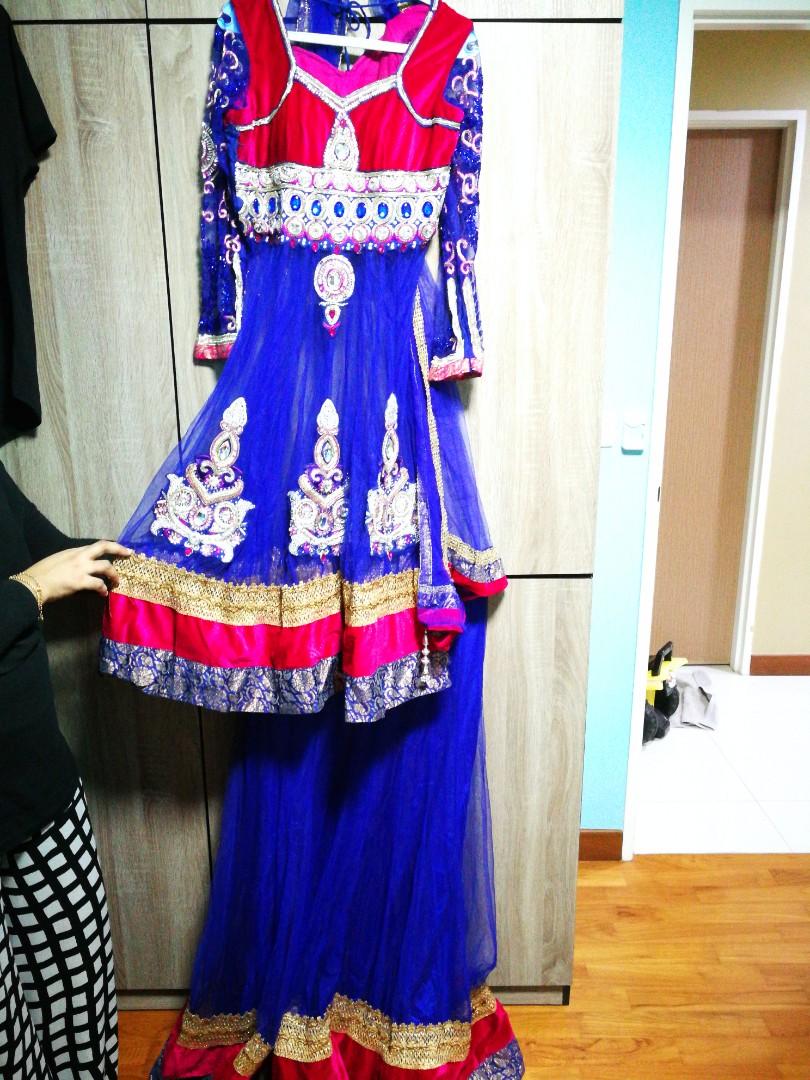 cc54033357 Raya clothes punjabi