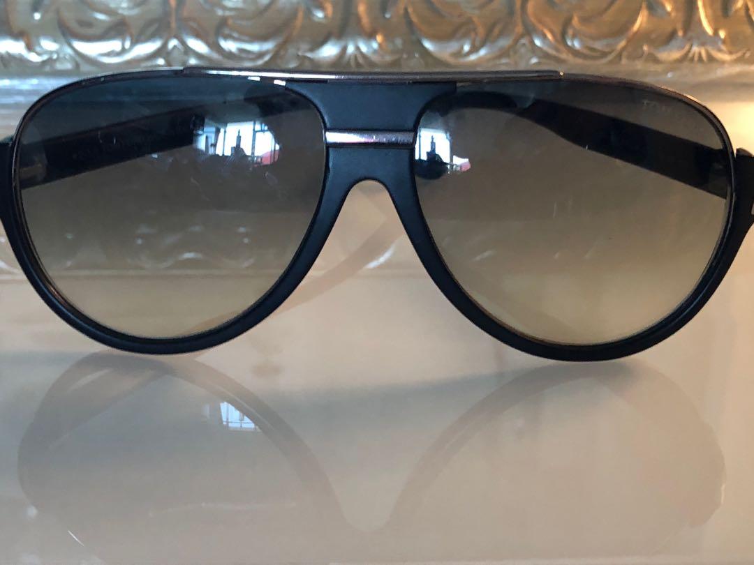 "790d962c4754f Tom Ford ""Dimitry"" Vintage Aviator Sunglasses"