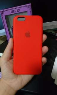 Iphone 6 6s case(used)