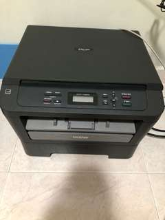 Brother Printer DCP 7060 D