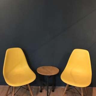 Scandanavian style coffee table