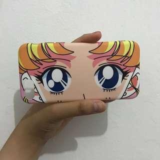 Iphone 7 Phone Case Sailor moon