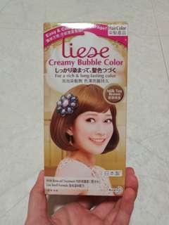 Liese Creamy Bubble Colour
