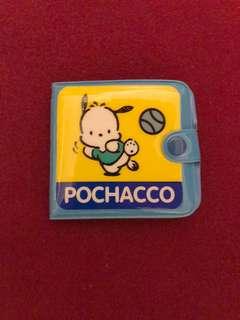 Pochacco 銀包(全新日本製)