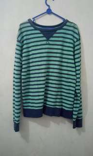Stripes Sweater GapKids