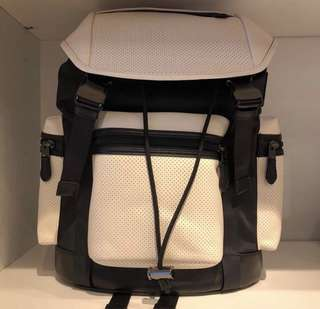 Coach Rucksack Backpack