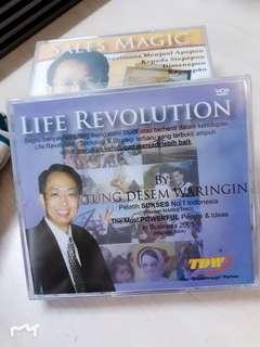 3set CD motivasi tung desem waringin