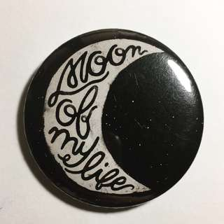 Game Of Thrones Inspired Pin My Moon And Stars