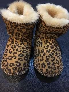 🚚 UGG童鞋雪靴