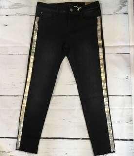 Zara Basic Denim Jeans