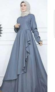 Hari Raya Dress