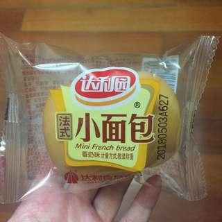 林彥俊 百分九 9percent  小面包