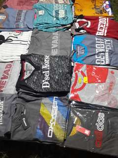 Kaos branded murah
