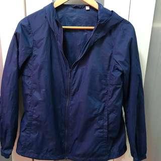 Uniqlo Nylon jacket