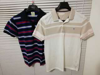 Branded Polo Shirts for Men