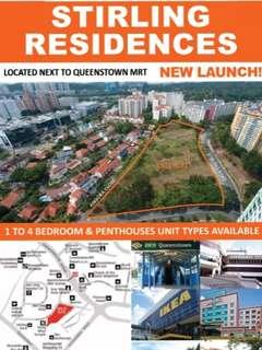 New Launch@Queensway