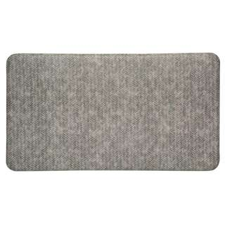 Comfort Floor Mat, Anti-Fatigue, Used, Grey