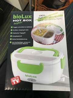 BioLux Electric LunchBox