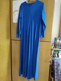 Pre loved dress size L