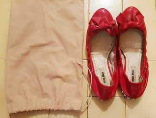 Miu Miu鞋