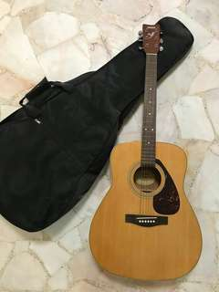 Guitar F370 selling for friend