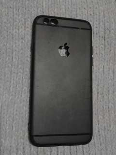 Case Iphone 6 Black