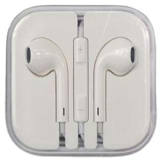 CHEAP!!  Genuine Apple Earpods!