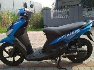 Yamaha Mio 2011 STNK An