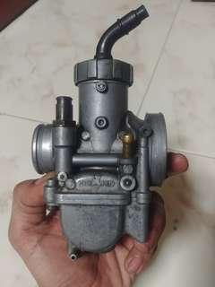 Keihin PE28 carburetor (Local)