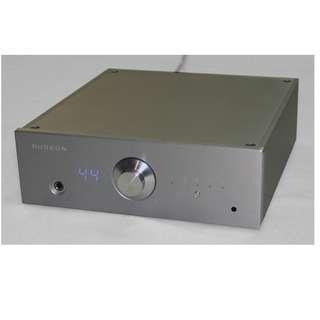 Burson Conductor Virtuoso Headphone Amp + Dac