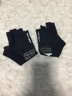 Bike Gloves Women Small