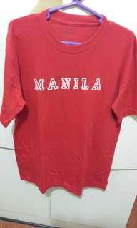 Manila shirt