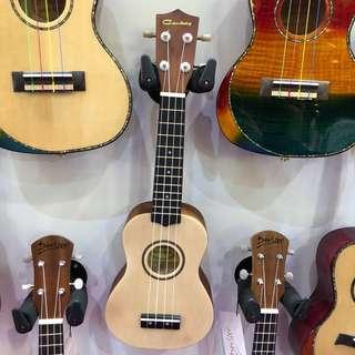 Brand new ukulele